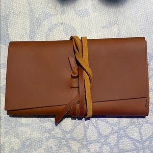 Portland Leather Wallet